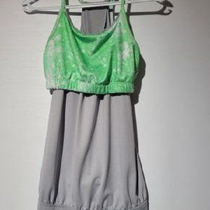 Active by Old Navy Loose Fit Tops Tank Women Small